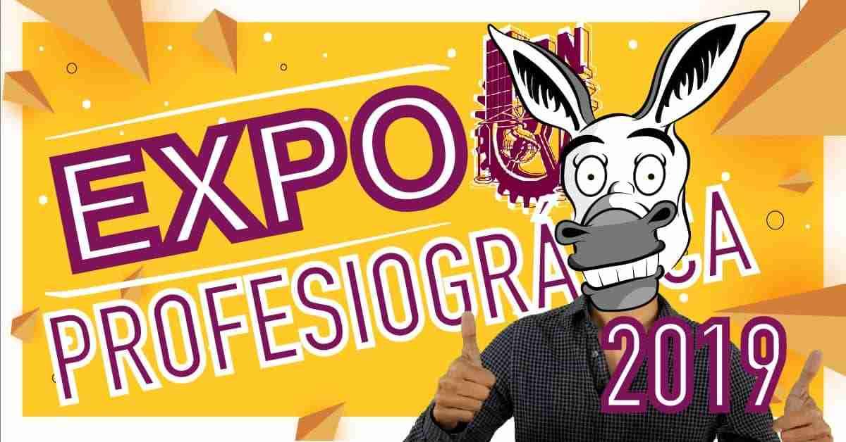 Expo IPN 2019