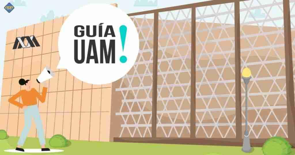 Miniatura Guía UAM 2020