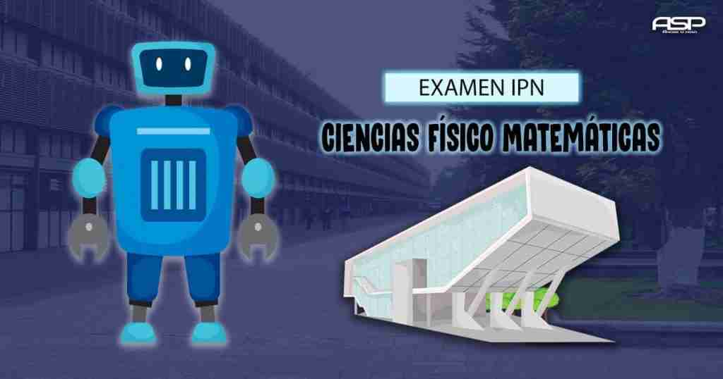 Miniatura Examen IPN CFM