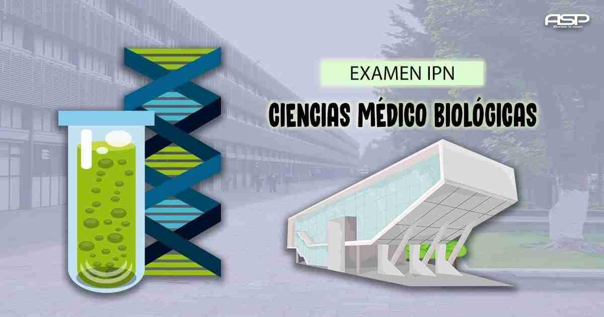 Miniatura Examen IPN CMB