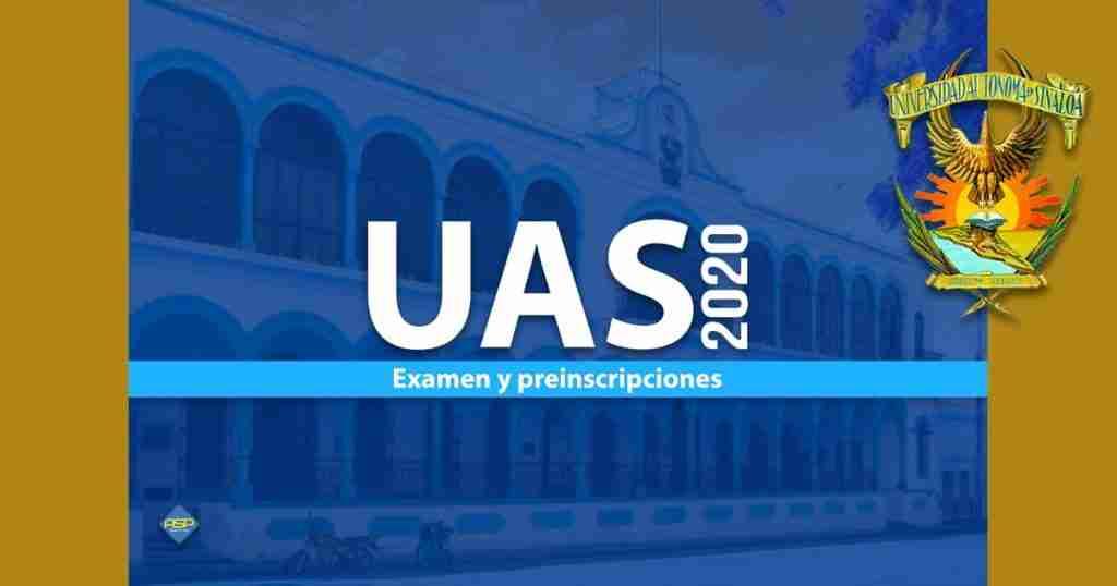 Examen UAS 2020