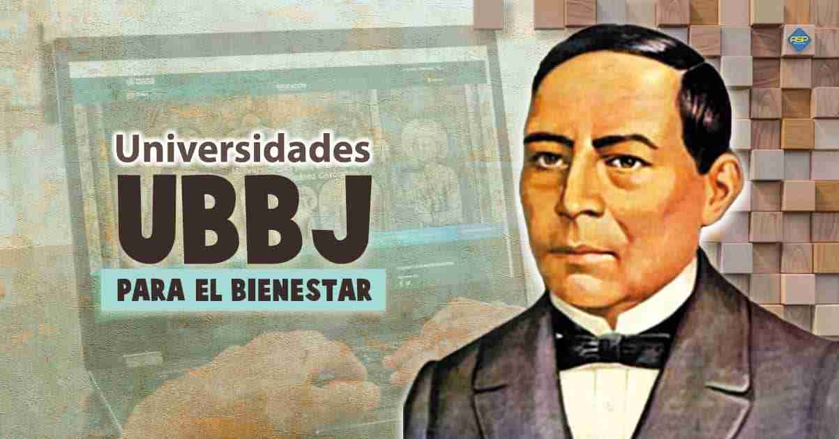 Universidades Benito Juárez