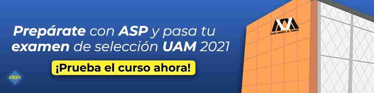 Prueba el curso UAM de ASP
